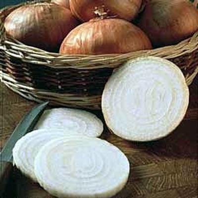 Walla Walla Onion 80 Seeds - Very Mild/Eat Like Apple