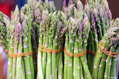 Mary Washington Asparagus 100 Seeds