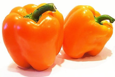 Ariene Orange Dutch Pepper - 10 Seeds