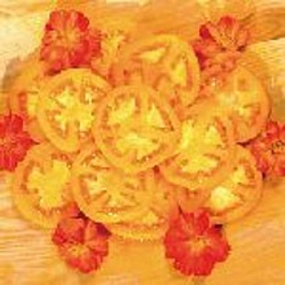 Moonglow Tomato 15 Seeds - Few Seeds/Wonderful Flavor