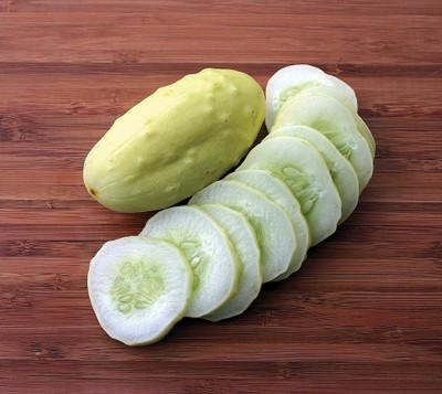 Slicing Martini Cucumber - 10 Seeds