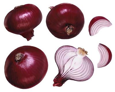 Karmen Dutch Red Onion Sets 100 Bulbs - Mild Flavor