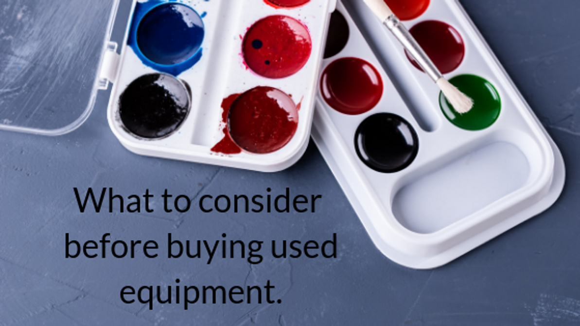3 Things To Keep In Mind When Buying Used Chiropractic Equipment