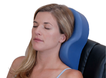 New Pivotal Health Omni Cervical Relief Pillow