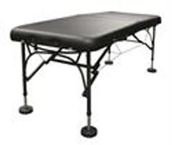 New Pivotal Health Portable Aluminum Treatment Table