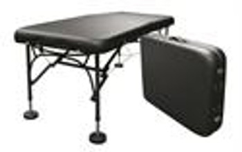 New Pivotal Health Portable Aluminum Treatment Table