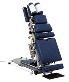 New Lloyd Galaxy Ultimate Elevation and Hylo Chiropractic Table (LGUCT)