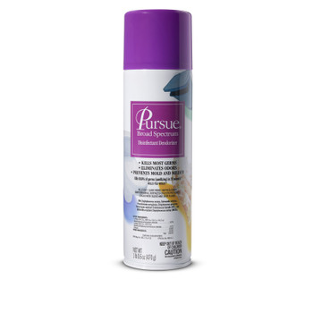 Disinfectant Deodorizer Spray for Chiropractic Tables