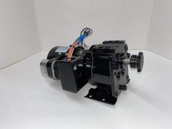 ATT 300 Quantum Roller Rotation Motor