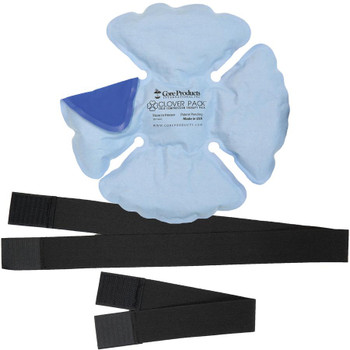 Clover Pack Cold Compression Therapy Pack