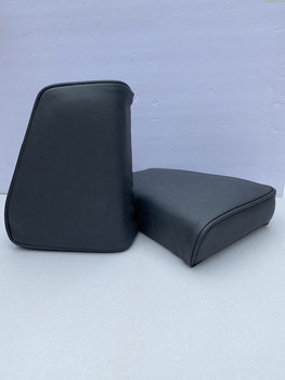 Upper thoracic cushion set