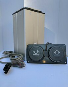 Omni Elevation Table Motor With Factory Foot Pedal And Power Cord