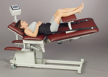 Saunders 3D Active Trac Decompression Table
