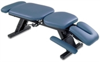 New Chattanooga Ergo Basic Table with Pelvic & Cervical Drops
