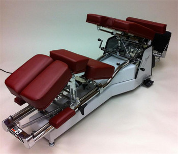 New Zenith 210 Hylo Chiropractic Table (High Low)