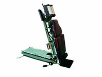 New Lloyd Galaxy 919 HS Hylo And Elevation Chiropractic Table Base Model