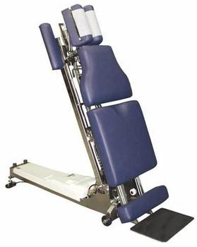 New Lloyd Galaxy Hylo Chiropractic Table