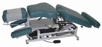 New Lloyd 402 Flexion Elevation Chiropractic Table