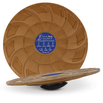 CLASSIC BALANCE BOARD WITH 2 LEVELS