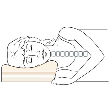 THERAPEUTICA PILLOW - AVERAGE