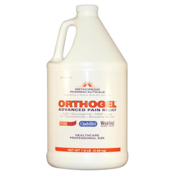 ORTHOGEL COLD THERAPY 1 GAL WITH PUMP