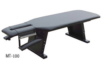 New MT Tables - MT 100 Chiropractic Table