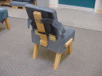 New Choate Cervical Chair