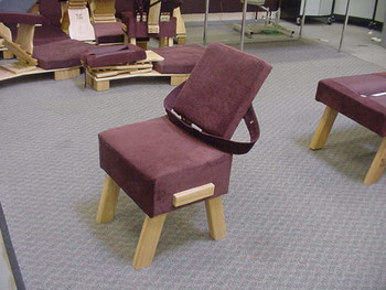 New Choate Cervical Chair fr