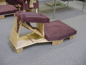 Choate Knee Chest