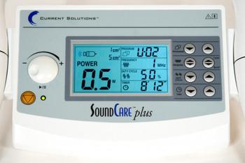 SoundCare™ Plus Ultrasound