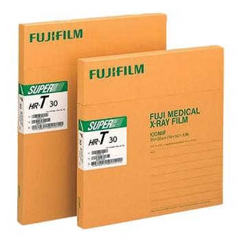 10x12 Fuji X-Ray Film