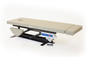 New Elite Therapy Exam Elevation Table