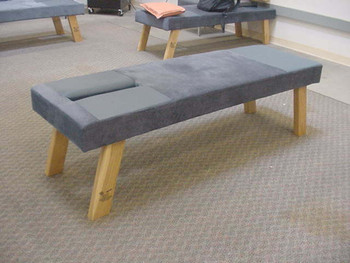 New Choate Gonstead Pelvic Table