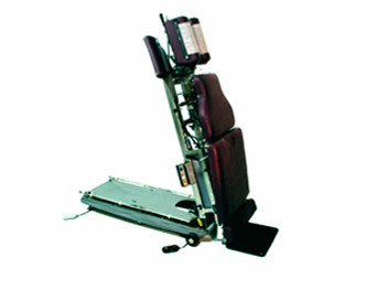 New Lloyd Galaxy 919 HS Hylo And Elevation Chiropractic Table With Drops