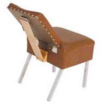New Lloyd Adjusting Cervical Chair
