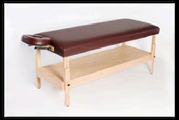 New Dura Comfort Massage Table
