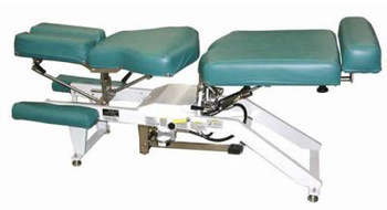 Lloyd 402 Flexion-Stationary table