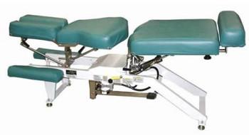 Lloyd 402 Flexion-Stationary table