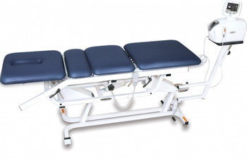 Chattanooga Decompression table with traction unit