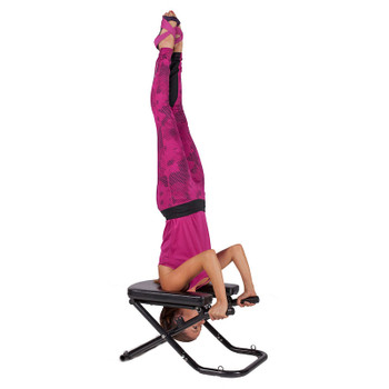 Yogacise Back Inversion Table hand stand