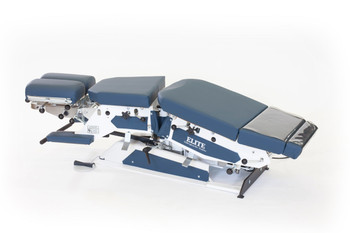 New Elite Automatic Flexion Table with Elevation