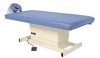 New Hill Rolfing Table for Structural Integration and Soft Tissue Manipulation