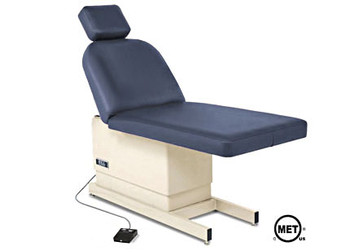 Hill HA90ALB Aesthetic Medical Chair for Surgery and Skin Procedures