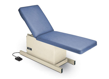 Hill HA90LB 2-Section Therapy Table with Power Elevation and Liftback