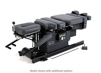 Hill AFT with air drops, Get Automatic Flexion Table w/ Complete set of auto air drops. Personal Customer Service. Durable & Affordable. Extensive Dealer Network. Global Provider.