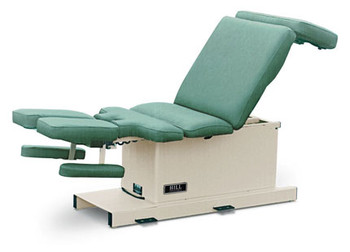 ill Adjustable Counterstrain Medical Table for Osteopathic Positioning