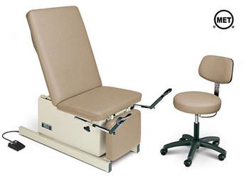 Hill HA90E Treatment & Exam Medical Chair