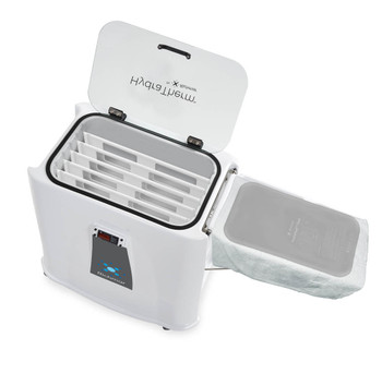 New Richmar HydraTherm Moist Heat Therapy