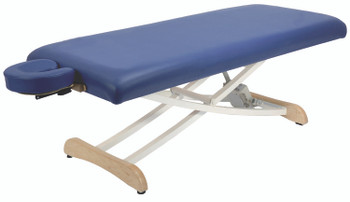 New Classic Series Elegance Basic Electric Massage Table