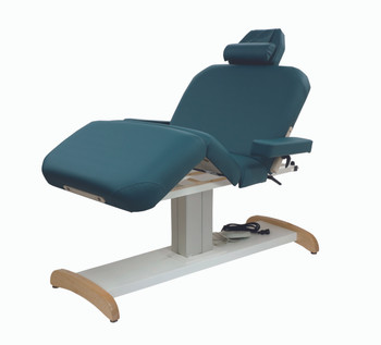 New Classic Series Majestic Deluxe Electric Massage Table